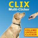 Clix - Multi Clicker pour chien