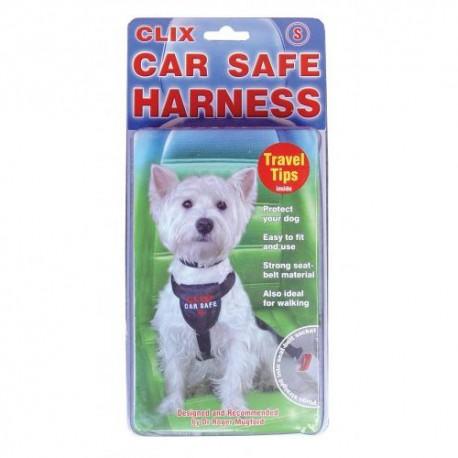 Clix - Harnais de voiture Car Safe