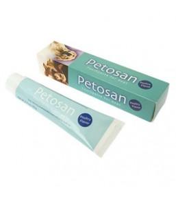 Petosan - Dentifrice pour chien et chat