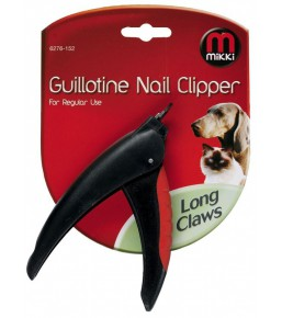 Mikki - Coupe-ongle Guillotine