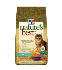 Nature's Best Feline Adult Thon