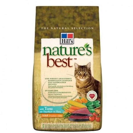 Nature's Best Feline Adult Thon