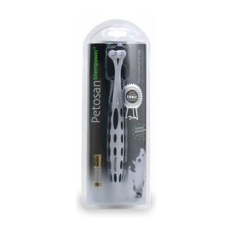 Petosan - Brosse à dents électrique Silentpower