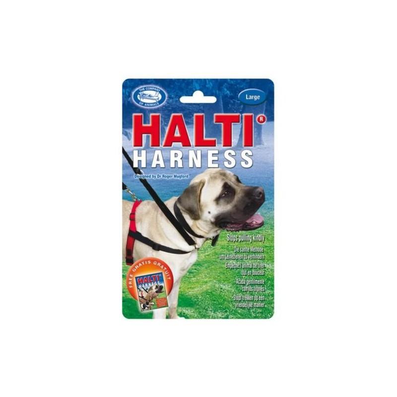 Harnais HALTI™ - Education & Dressage - Halti / Direct-Vet