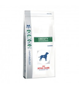 Royal Canin - Obesity Management