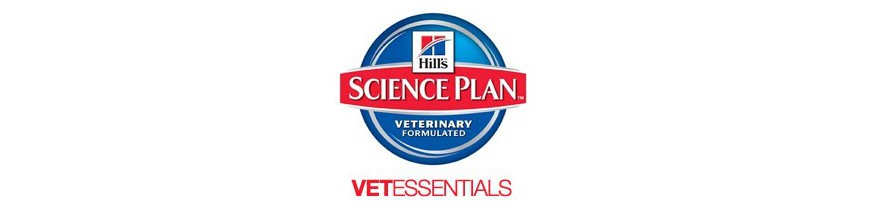 Hill's VetEssentials Chien
